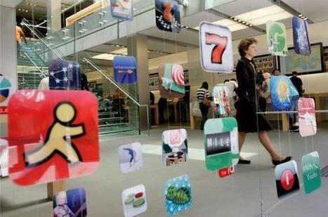 Le marché des «apps» a créé plus de 500.000 emplois directs en Europe   mobile marketing   Scoop.it