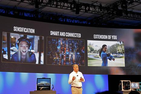 Intel Developer Forum 2015 : les Makers, l'IoT et le Big Data vont changer le monde | BizIT Conseil 's favorite topics | Scoop.it