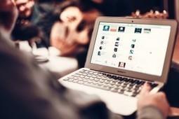 Les réseaux sociaux : un canal non traditionnel | TousGeeks | Scoop.it