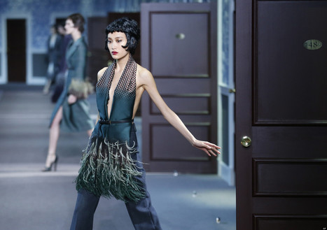 Why Is the Chinese Luxury Market Getting So Much Media Attention? | Luxury Innovation | Scoop.it
