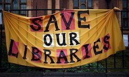 'A place of refuge and reinvention': what my local library means to me | LibraryHints2012 | Scoop.it