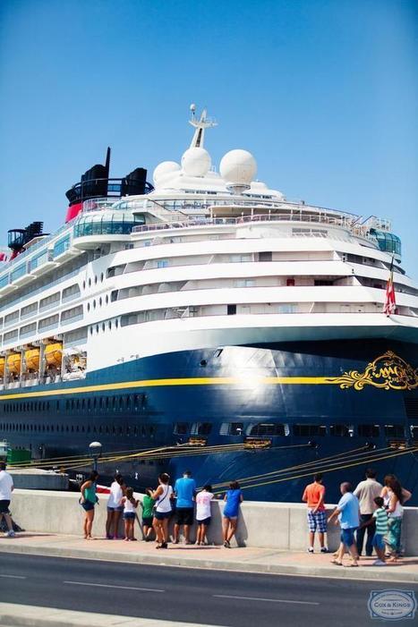 Ten best cruise lines in the word. Explore! | Travel | Scoop.it
