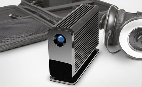 LaCie's hyper fast 1TB Thunderbolt 2 disk now on sale for $1,300 | Daily Magazine | Scoop.it