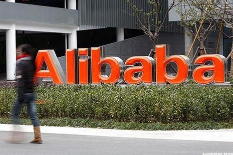 Alibaba Targets Cloud Services Market: Should Amazon Be Worried? - TheStreet.com   Future of Cloud Computing and IoT   Scoop.it