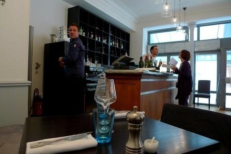 Neva Cuisine : la très belle surprise de l'été | Et toque ! - Lexpress Styles Blog | Neva cuisine - d'clic | Scoop.it