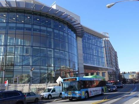 Silver Spring Library Earns LEED Gold Certification | innovative libraries | Scoop.it