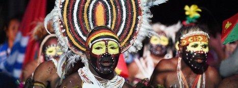 Erbgut-Analyse: Warum wir alle Afrikaner sind | Afrika | Scoop.it