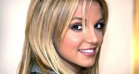 Britney Spears seeks contact with ex' | Hot celebrities news | Scoop.it