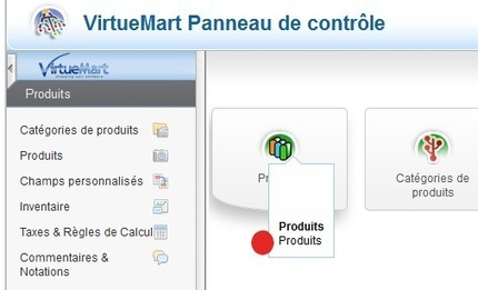 Virtuemart 2 administration : title doubled on mouse over   ecommerce Virtuemart 2   Scoop.it