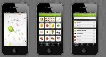 myShopi zit aan 3 miljoen downloads | E-skills | Scoop.it