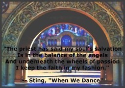 Quote of the Day: Sting on the Tragedy of Love And PersonalFaith   Neither Here Nor There   Scoop.it