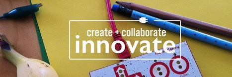 Makerspace Resources and Programming ideas - @gravescolleen | School Librarian | Scoop.it