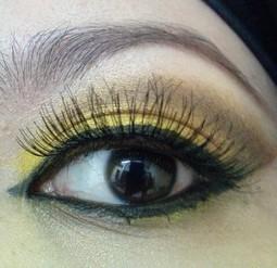Arabic Eye Makeup - Eye Makeup Styles | Eye Makeup Ideas | Scoop.it