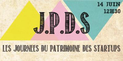 Journées du patrimoine des startups - présentation le 14 juin 2013 dès 12H30 à La Cantine Toulouse | La Cantine Toulouse | Scoop.it