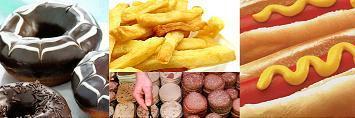 TU SALUD: 5 alimentos cancerigenos que deberiamos evitar   Mens sana in corpore sano   Scoop.it