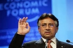 Epic Pakistan: Six charts that explain why Pakistan's economy did well under Musharraf | Business | Scoop.it