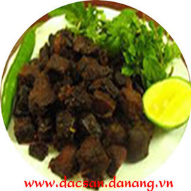 Bò khô Đà Nẵng | Mon dac san | Scoop.it