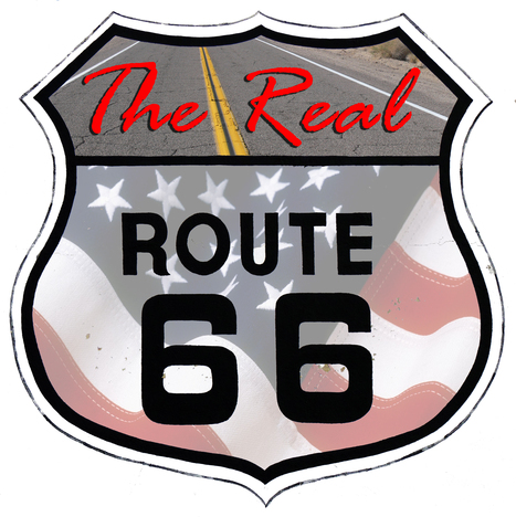 The Real Route 66 | The Real Desert | Scoop.it