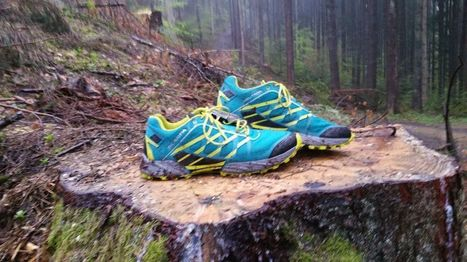 Chaussures Scarpa Neutrons - Passion Trail   Passion Trail   Scoop.it