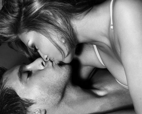 10 Reasons Why You Should Kiss Him Now? - Let Us Publish | Blogs By Yogita Aggarwal | Scoop.it