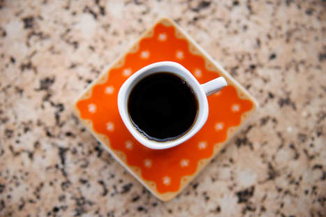 8 Ways Coffee Will Change in the Near Future | Urban eating | Scoop.it