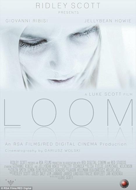 "Adelaide Screenwriter: ""Loom"" | Screen Right (Screenwrite) | Scoop.it"