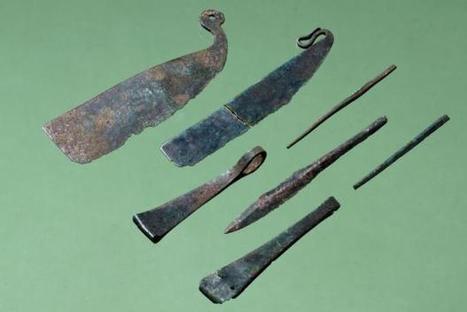 Men's Roles in Scandinavian History Examined - Archaeology | Histoire et archéologie des Celtes, Germains et peuples du Nord | Scoop.it