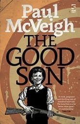 Review: The Good Son by Paul McVeigh | Structo | The Irish Literary Times | Scoop.it