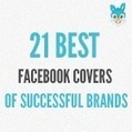 21 Examples of Facebook Career Page Covers from Successful Brands   Strategic Talent   Scoop.it
