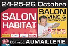 Salon Habitat et Immobilier – Fougères du 24 au 26 octobre 2014 | ventilairsec | Scoop.it