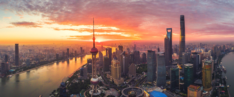 Cheap Airline Tickets to Shanghai China SHA - H & S Travel   plan well for the tour   Scoop.it