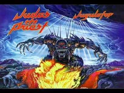 Judas Priest - Burn in Hell + Lyrics - YouTube | fitness, health,news&music | Scoop.it