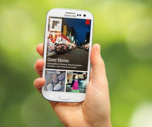 Flipboard officially debuts on Android, adds Google+ and YouTube, and comes standard on the Galaxy S III in the US   Entrepreneurship, Innovation   Scoop.it