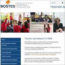 BOSTES - Accreditation at Highly Accomplished or Lead Teacher. | Highly Accomplished Teacher & Lead Teacher | Scoop.it