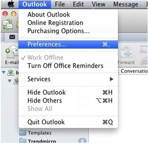 How to Create & Edit a Contact Group in Outlook 2011 for Mac | Mac Outlook 2011 Solutions | Scoop.it