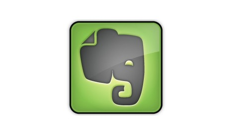 Free Technology for Teachers: 6 Uses for Evernote in the Classroom | Edtech PK-12 | Scoop.it