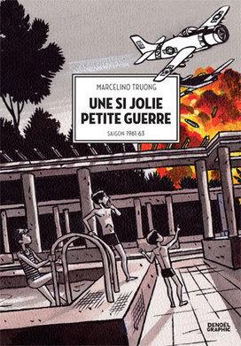 BD : l'enfance en guerre   mondomix   BD et histoire   Scoop.it