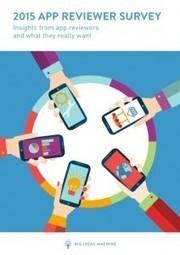 2015 App Reviewer Survey - | Publishing Digital Book Apps for Kids | Scoop.it