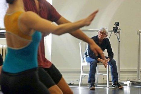 Free Dance in Summertime New York | The Art of Dance | Scoop.it