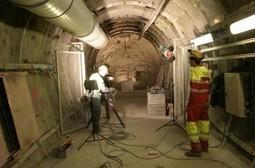 Cigéo : un stockage profond « éternel » pour les déchets nucléaires ? | Défis Energétiques | Scoop.it