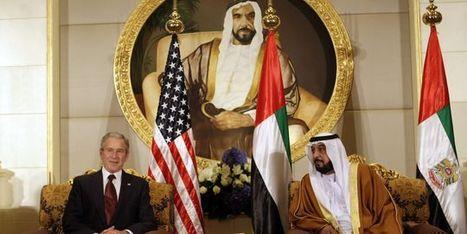 Les Emirats arabes unis renforcent la répression en ligne | L'avatar du bout du couloir | Scoop.it