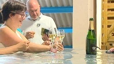 Le champagne en fête dans l'Aube - France 3   La Route du Champagne en Fête (@Route_Champagne   Scoop.it