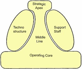 Notes on Organisational Structures and Models (1) | Management | Scoop.it