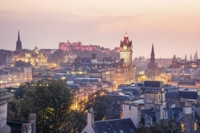 Destination - Scotland | Languages, Cultures and Bilingualism | Scoop.it