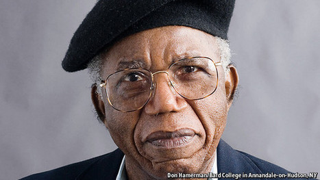 Chinua Achebe, Africa's greatest storyteller | New Urban Publishing | Scoop.it