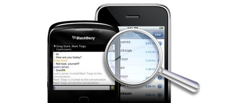 Real Time Cell Phone Tracking Now Possible! | Cell Phone Spy | Scoop.it