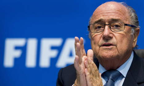 World Cup 2022: football cannot ignore Qatar worker deaths, says Blatter | Quatar | Scoop.it