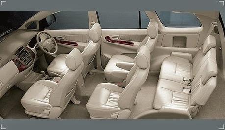 Công ty cho thuê xe Innova 7 chỗ về Quảng Ninh | cho thuê xe du lịch | Scoop.it