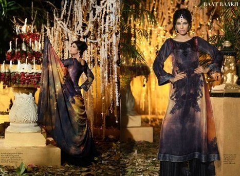 Collection Formal Fahad Hussayn 2013 For Women | fashion N Style | Scoop.it