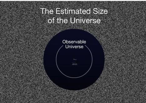 Science Explained: How Can the Diameter of the Universe Exceed its Age? | Beyond the cave wall | Scoop.it
